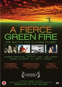 A Fierce Green Fire DVD