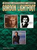 Gordon Lightfoot: Guitar Anthology Series