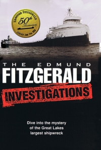 Buy The Edmund Fitzgerald Investigations from Val