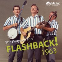 The Kingston Trio-Flashback 1963