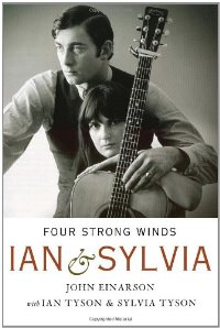 See Four Strong Winds at Amazon.com (separate links to US Kindle, CA and UK in story text)